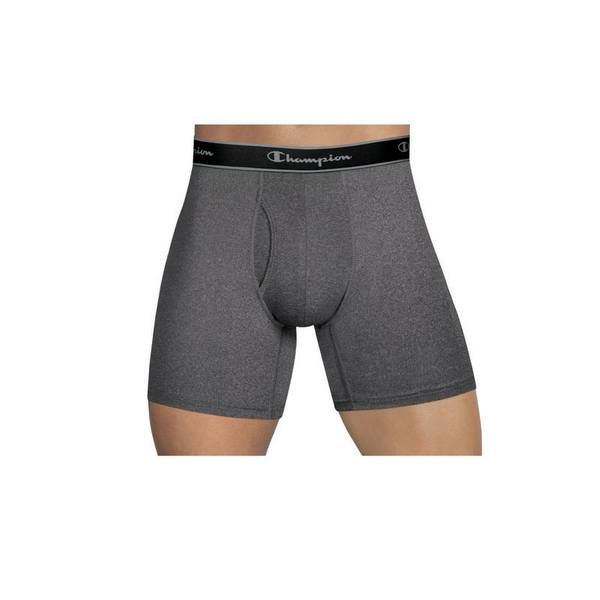 Tech Performance Boxer Brief-2 Pack