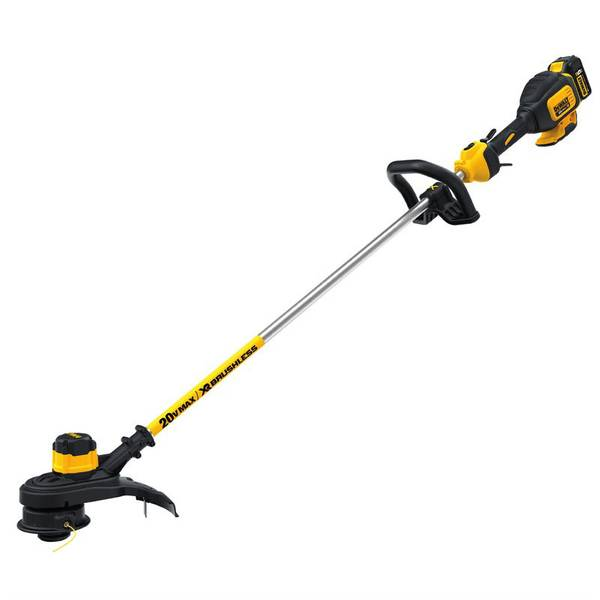 Lithium Ion Brushless String Trimmer