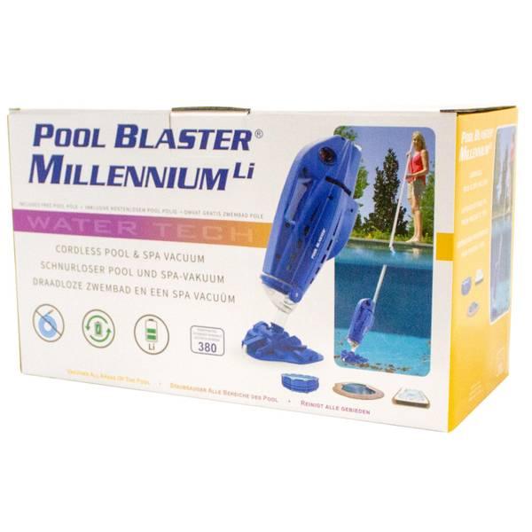 Pool Blaster Max Handheld Vacuum Cleaner