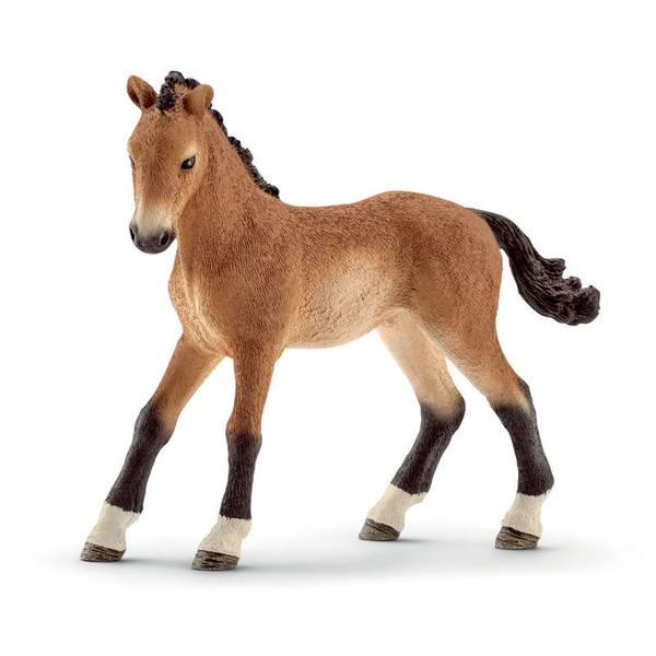 Tennessee Walker Foal Figurine