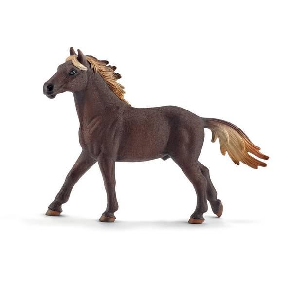 Mustang Stallion Figurine