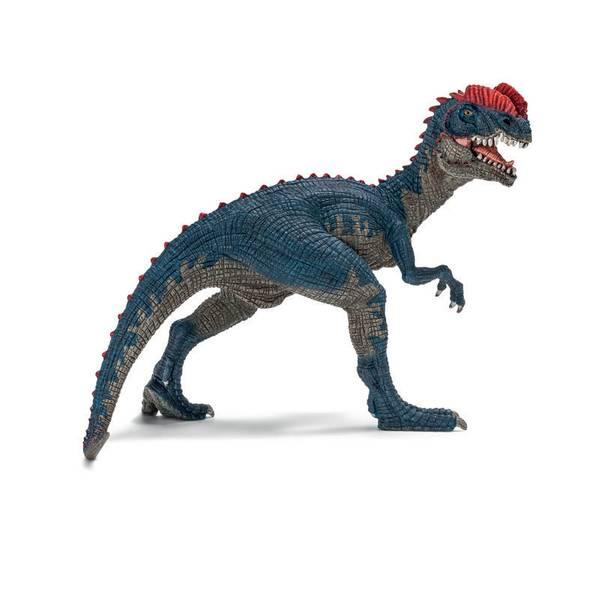Dilophosaurus Figurine