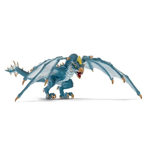 Dragon Flyer Figurine