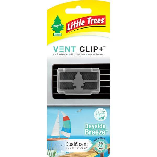 Vent Clip Bayside Breeze Air Freshener