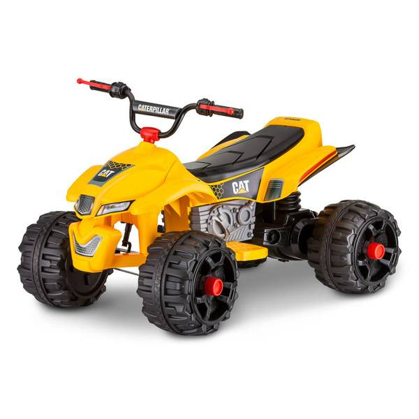 Ride-On Cat ATV