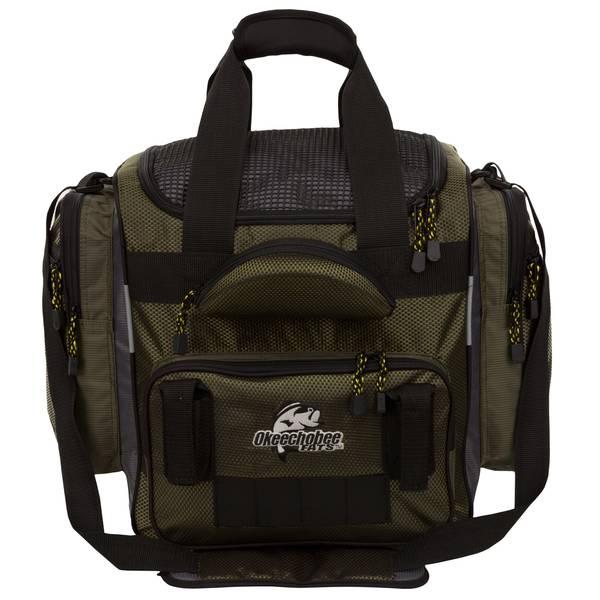 Okeechobee Fats Large Tackle Bag