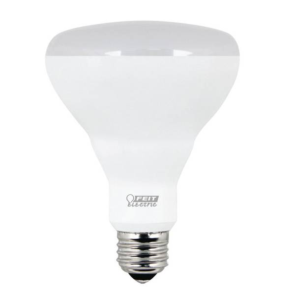 Non-Dimmable LED Bulb-3 Pack