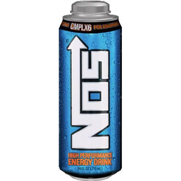 High Performance Energy Drink
