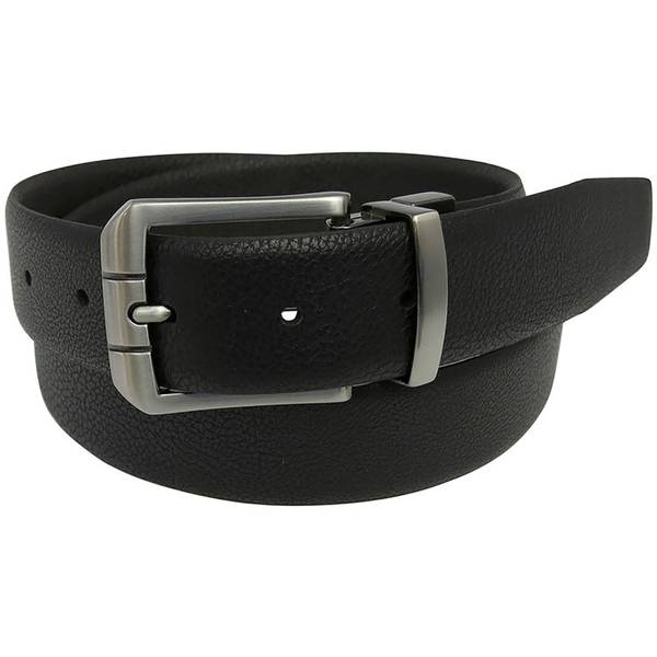 Men's Feather Edge Reversible Belt