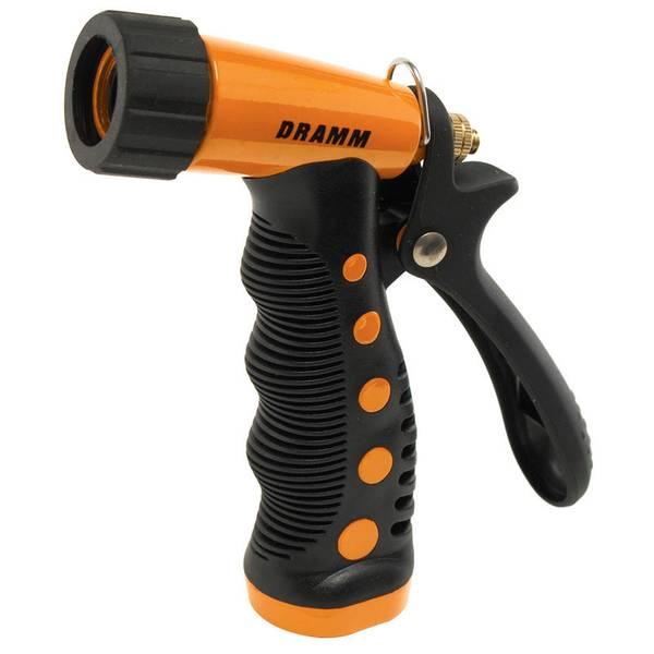 Pistol Spray Gun with Insulated Grip