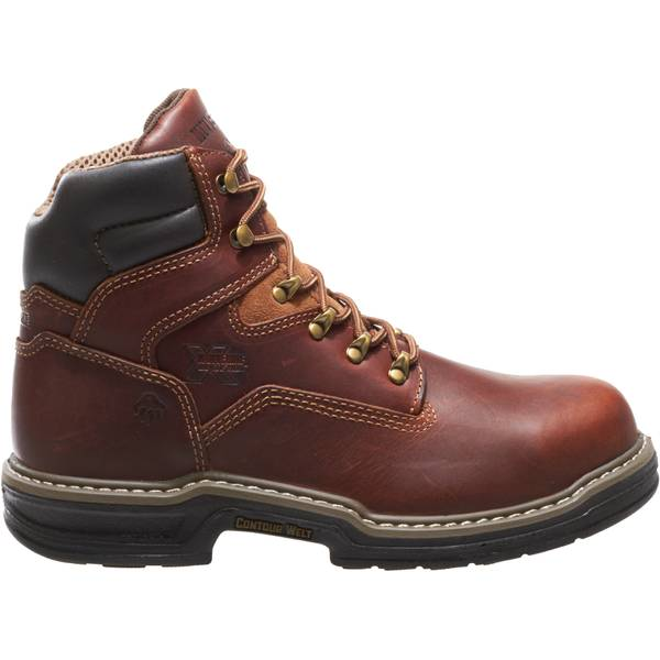 Men's Raider Leather Lightweight Work Boot