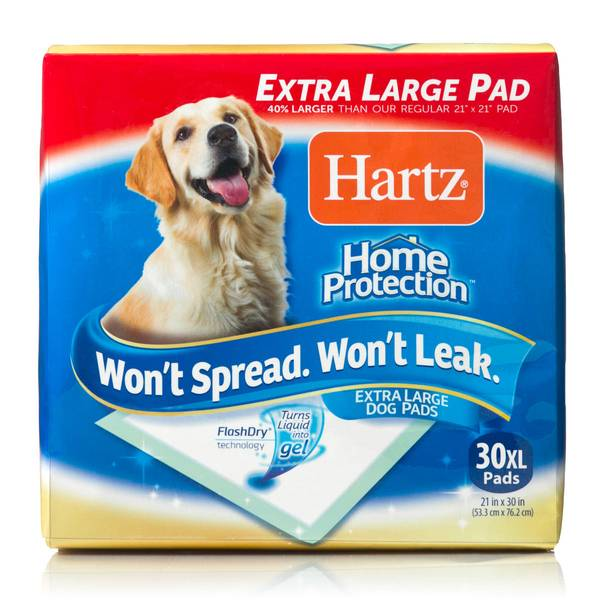 Home Protection Dog Pads