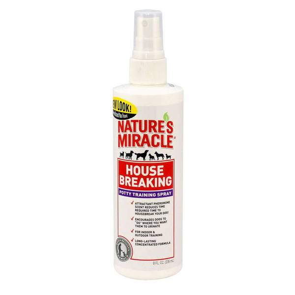 Nature S Miracle Oz Spray