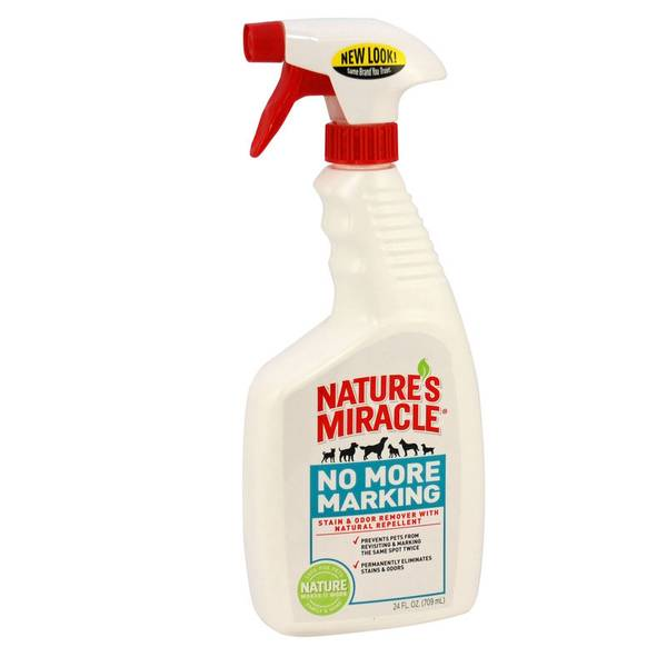 No More Marking Stain & Odor Remover
