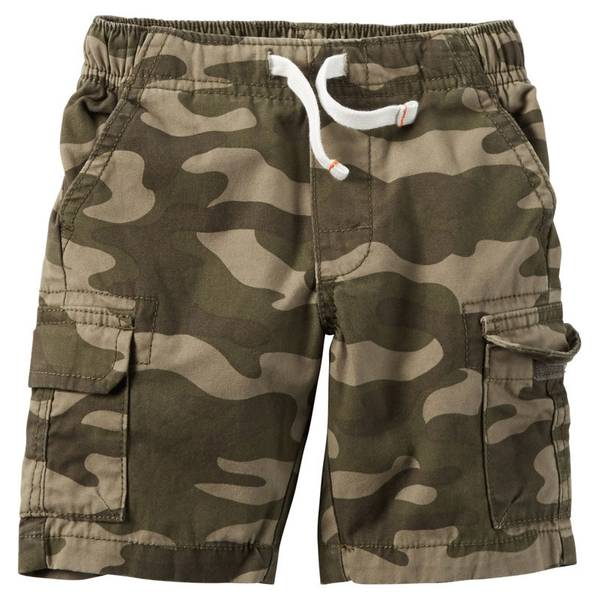 Shop Crazy 8 for quality toddler boys shorts at affordable prices. We have great cargo shorts and more, with Free shipping available!