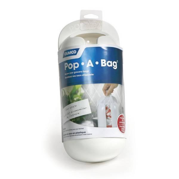 Camco Pop A Bag Paper Bag Dispenser 57066 Blain S Farm Fleet