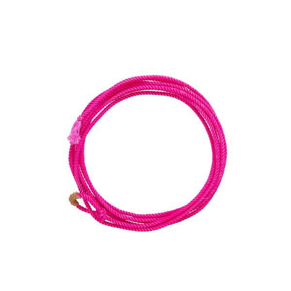 Waxed Nylon Kid's Rope
