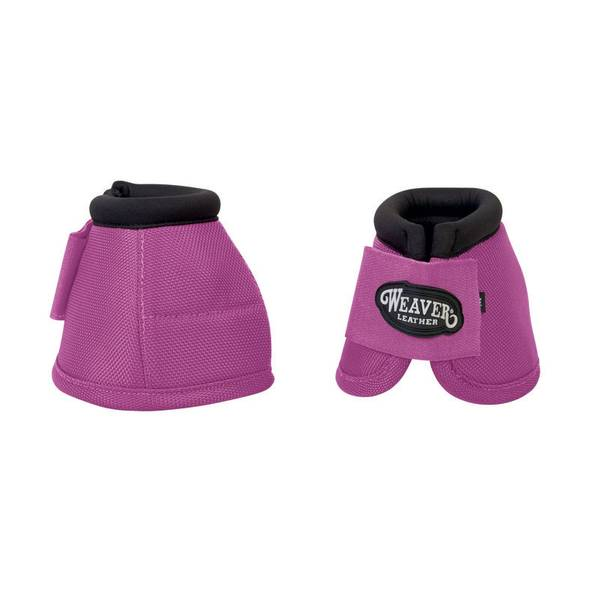 Ballistic No-Turn Bell Boots