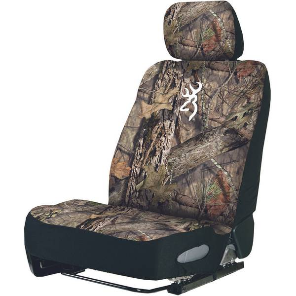Browning Mossy Oak Break Up Country Low Back Neoprene Seat