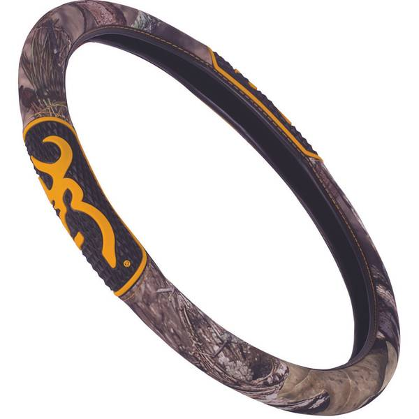 2-Grip Universal Camo Steering Wheel Cover