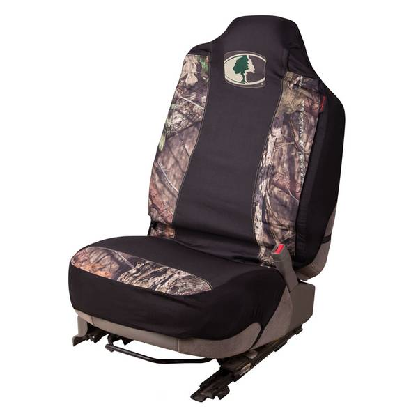 Break-Up Country Camo Seat Cover