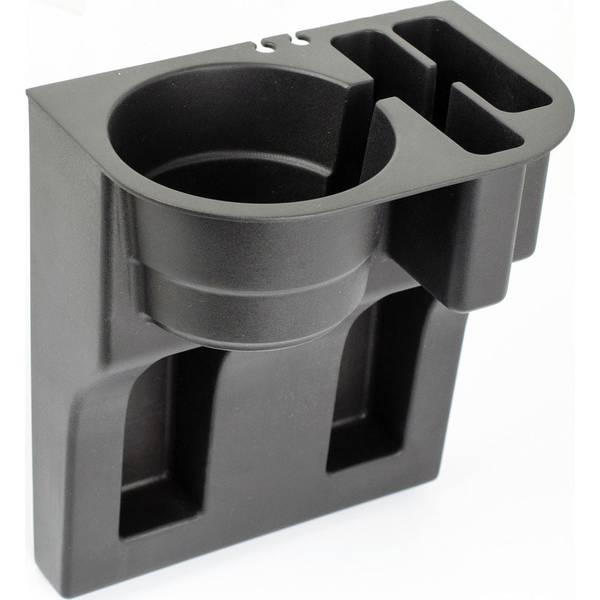 Mobile Device Organizer with Cup Holder