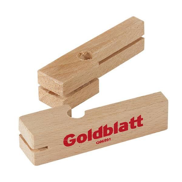 Wood Line Blocks