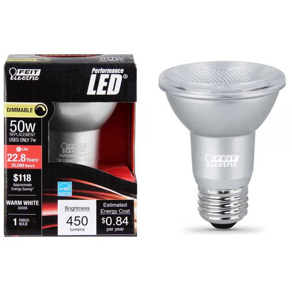 Dimmable Performance LED