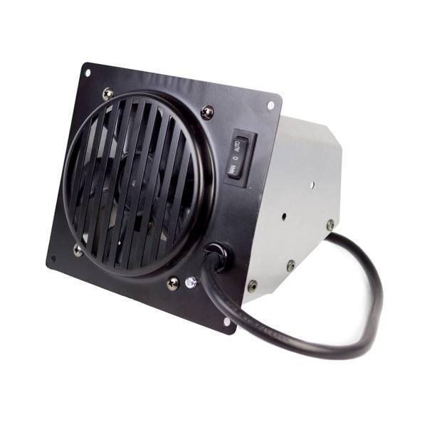 Dyna Glo Fan Vent Free Wall Heater
