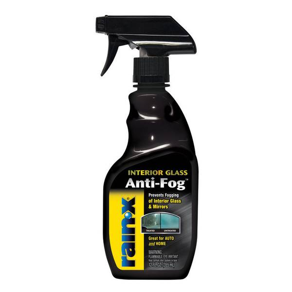 UPC 079118300463 - Rain-X 630046 Interior Glass Anti-Fog - 12 fl  oz