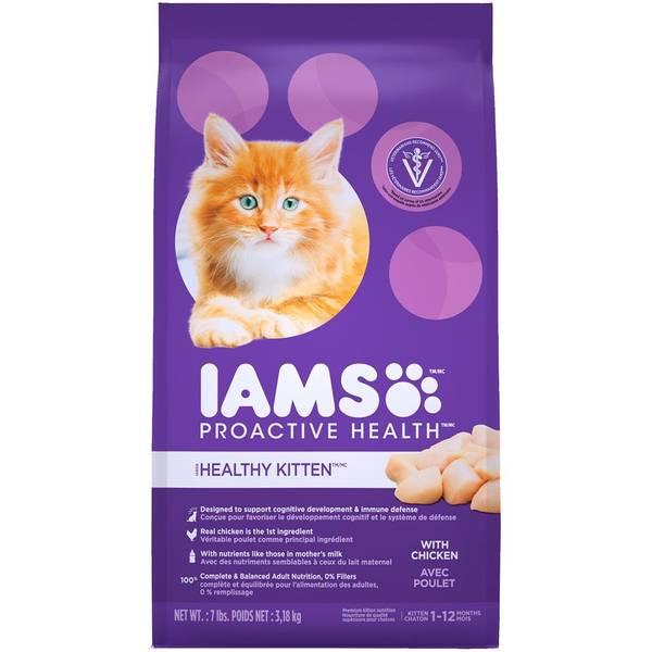 Proactive Health Kitten Cat Food