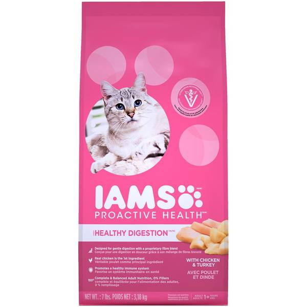 Proactive Health Sensitive Stomach Adult Cat Food