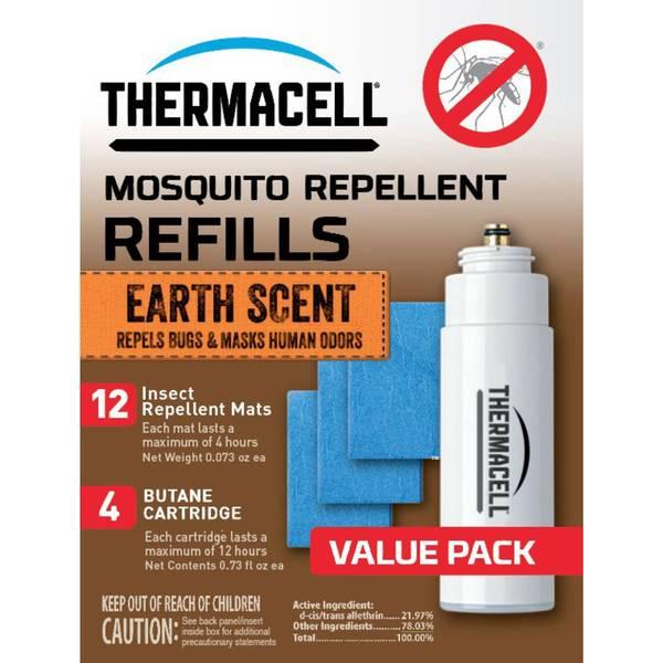 Mosquito Repellent Refill Pack