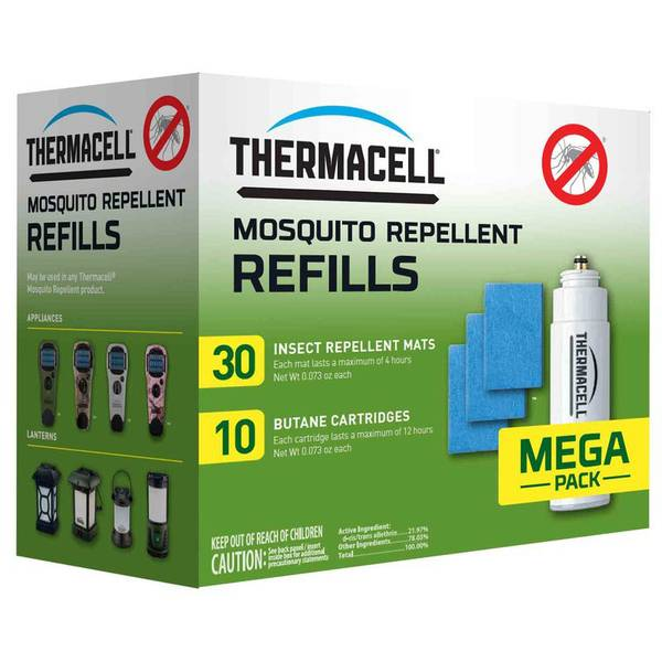 Mosquito Repellent Refill Pack