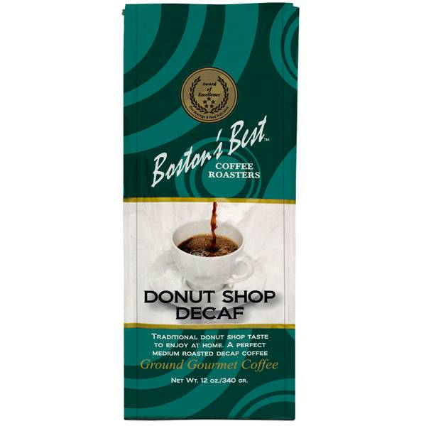Donut Shop Decaf Coffee