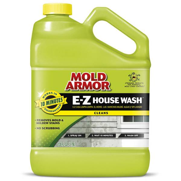 E-Z House Wash