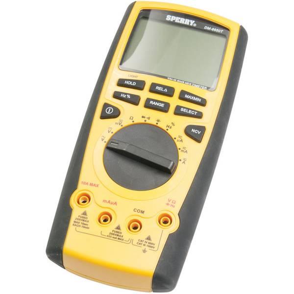 Sperry Digital MultiMeter