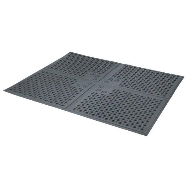 Purr-fect Paws Litter Mat