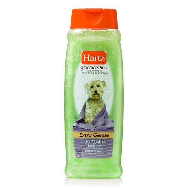 18 oz Groomers Best Odor Control Shampoo