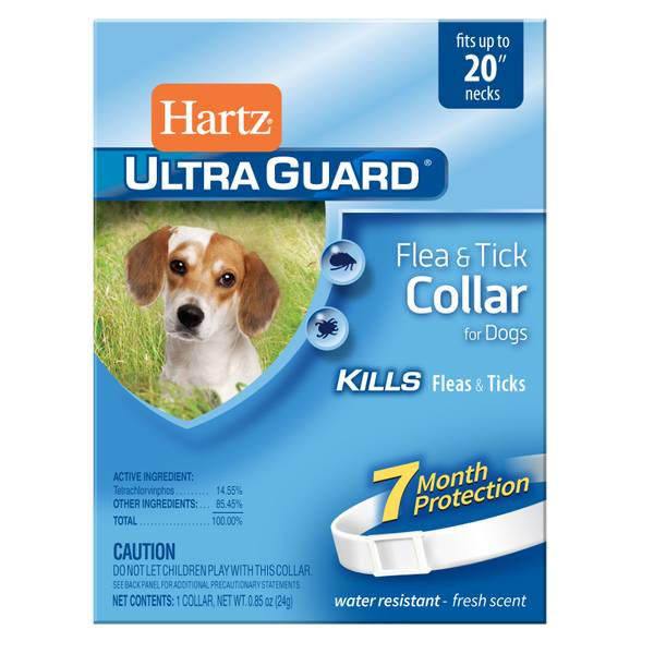 Electronic Tick Collar Dogs