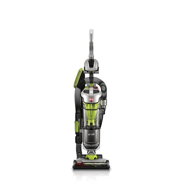Air Lift Deluxe Bagless Upright Vacuum