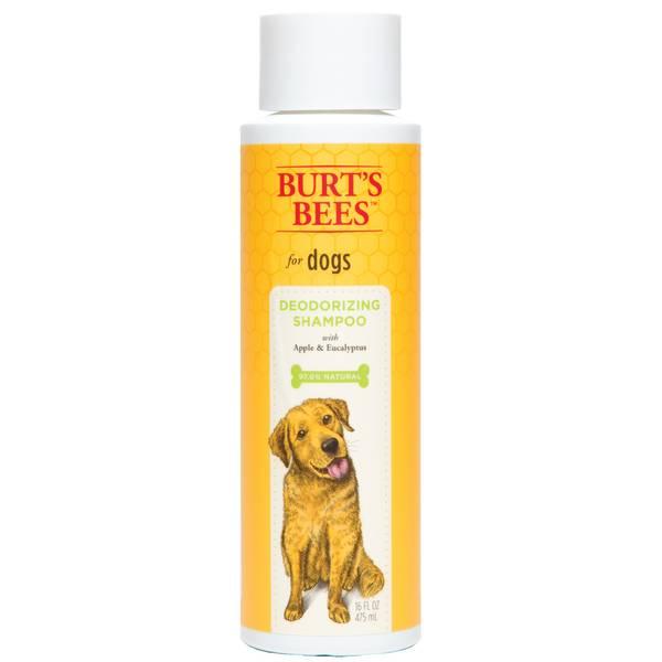 16 oz Deodorizing Shampoo for Dogs