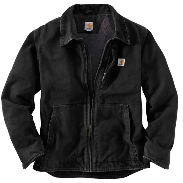 Men's Full Swing Sherpa-Lined Armstrong Jacket