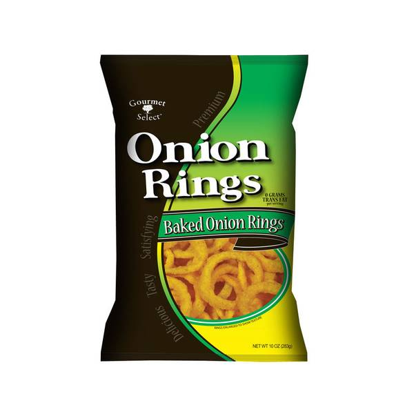 10 oz. Onion Rings