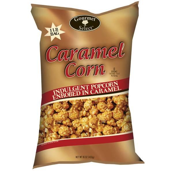 16 oz. Caramel Corn