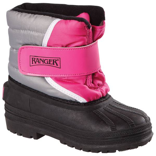 Girl's Casey Snow Boot
