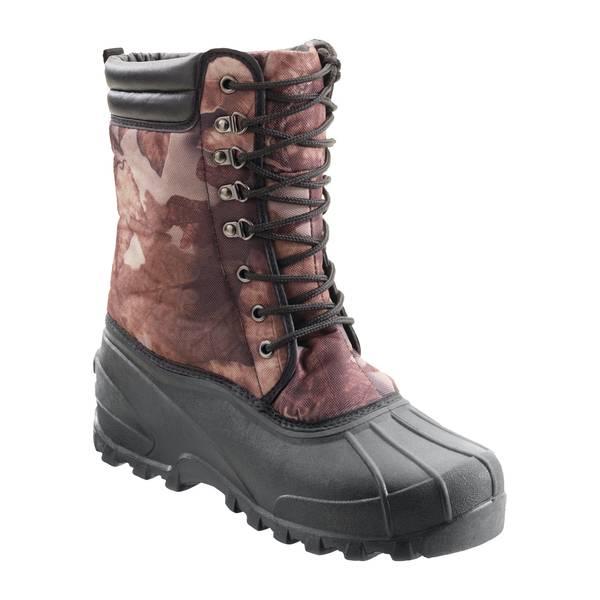 Boys' Dakota Waterproof Snow Boot