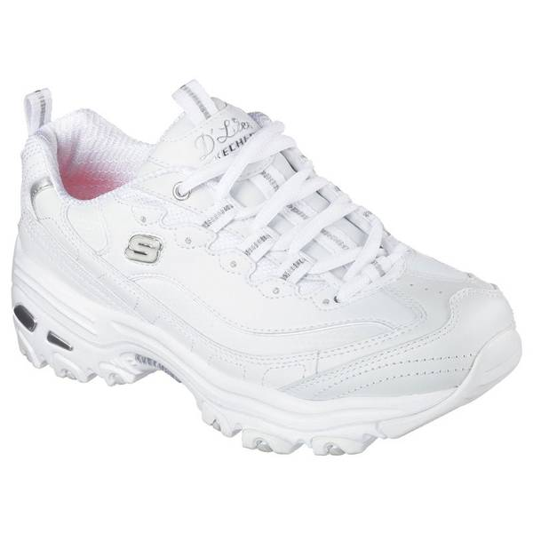 e4334e3326d Skechers Women's D'Lites Fresh Start Athletic Shoes