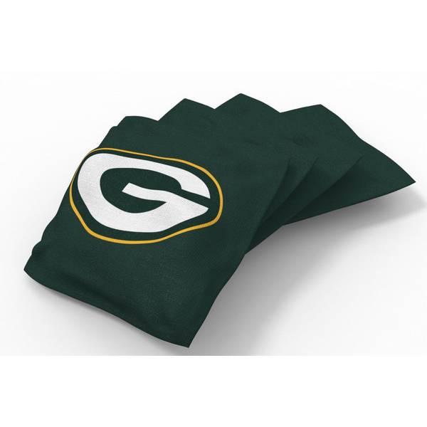 Wild Sports Nfl Regulation Duckcloth Bean Bag