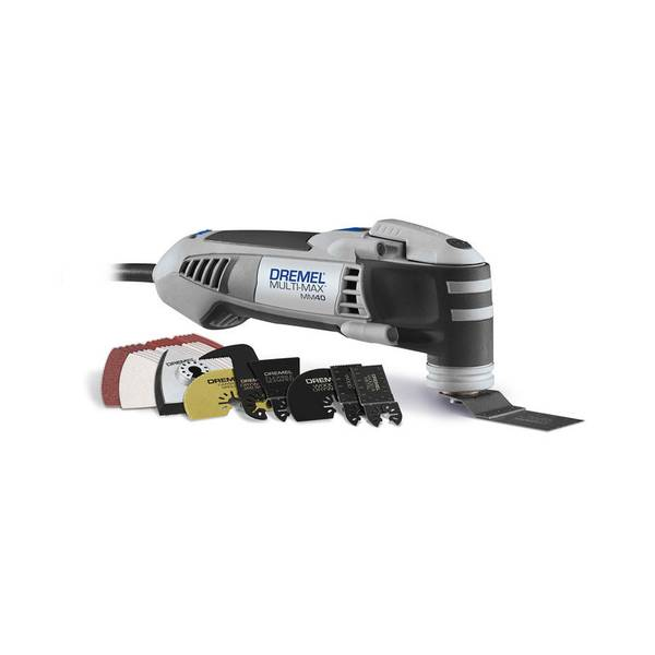 MM40-05 Multi-Max Oscillating Tool